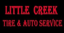 Little creek tire and auto service